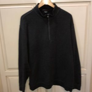 Nike tiger woods collection sweater